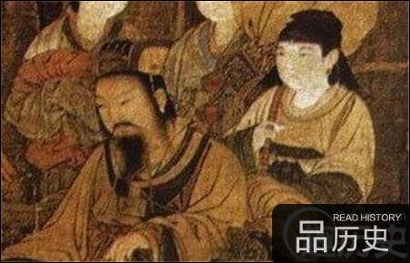 断袖or磨镜,论古代同性恋