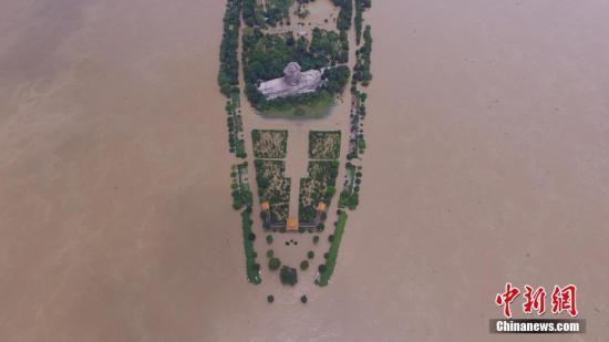 中央财政拨付18.8亿 用于20省份暴雨洪涝等救灾