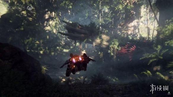 索尼移除《赞歌》 PS4演示视频 遭微软 嘲讽 !