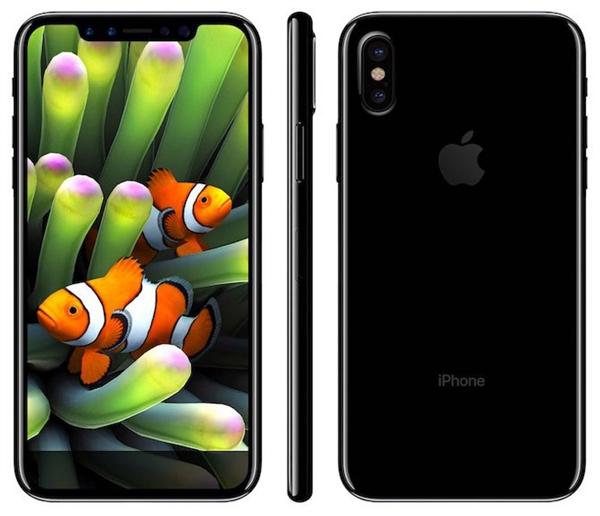 iphone8被指新技术不适用 存在许多潜在问题