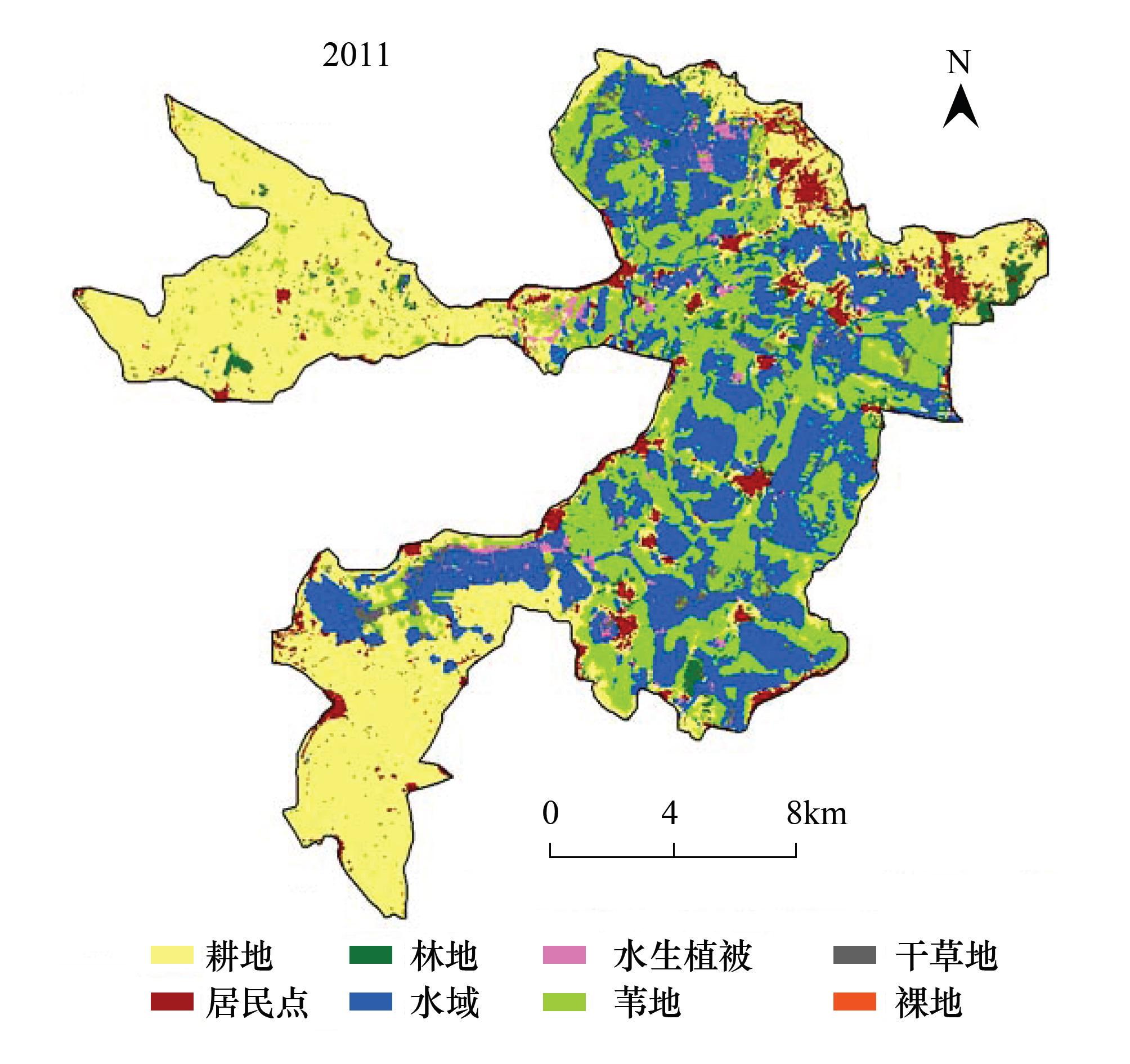 雄安新区总体规划环评开始编制 将建生态保护