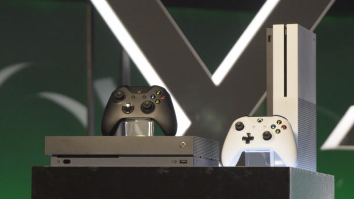微软Xbox:是否采用60帧画面都是开发者的选择