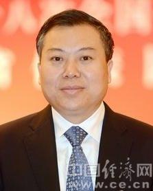邓保生任江西省委台湾工作办公室主任(图/简历)
