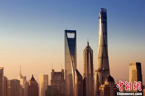 中国连续9年成为世界200米以上高层建筑竣工面积最多国家|公司新闻-张家口国特环保工程有限公司