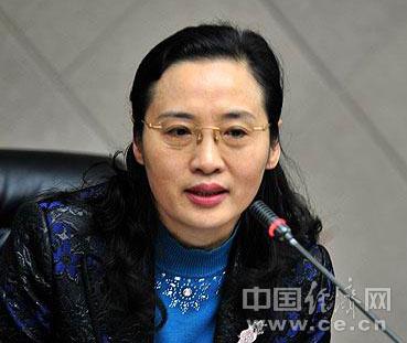 湖南广播电视台原副台长罗毅(女)被提起公诉