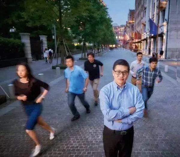 估值近千亿 马云 马化腾 马明哲是三大股东众安保险即将上市却遭质疑