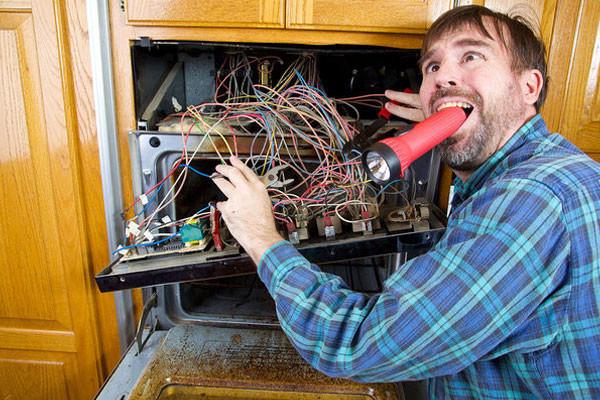 小家电维修仍是难题