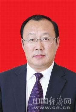 霍照良提名任锡林郭勒盟盟长 付万惠不再担任