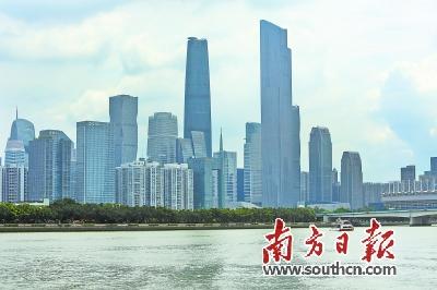 珠江新城gdp_广州市妇女儿童医疗中心珠江新城院区