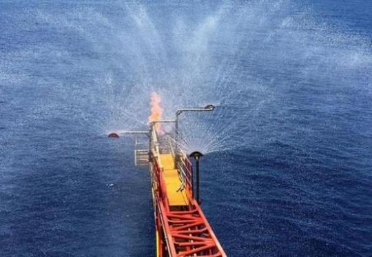 国际能源署负责人称赞中国可燃冰试采工程