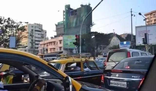 中国人去了一趟孟买回来,告诉你一个真实的印度(深度好文)