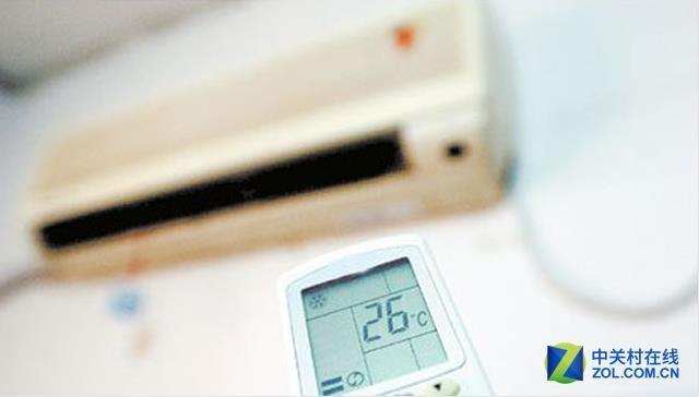 空调一直设定26℃并不一定健康!