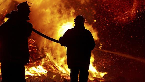 江苏常熟致死22人火灾初查为人为纵火  嫌疑人已被抓获