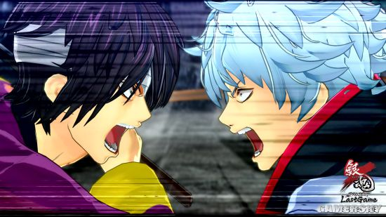 PS4《银魂》动作游戏中文版确认!特典内容玩家投票决定