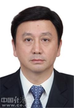吴建新任广西壮族自治区统计局局长(图/简历)