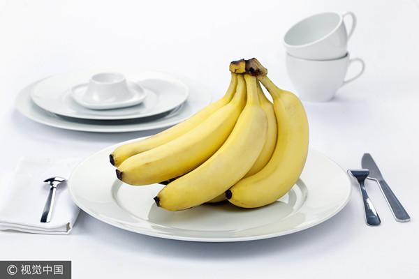 常吃香蕉身体会出现惊人的变化 你知道吗?