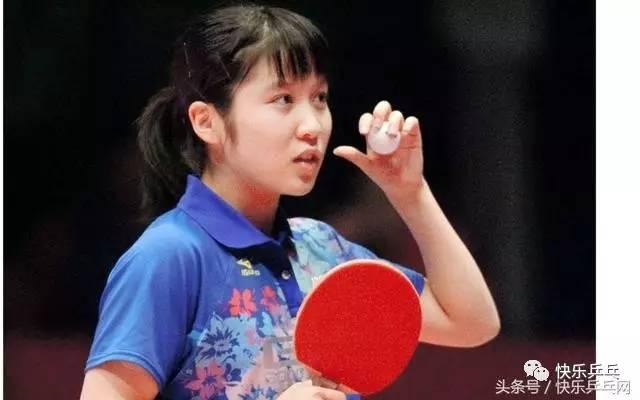 自从亚锦赛连赢三位国乒选手以来,平野美宇就再也没能从中国选手手上拿下一城: