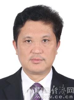 广西自治区金融办党组副书记、副主任郑见龙接受审查(图|简历)