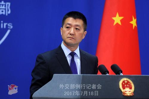 中印边界对峙中国不会永远保持耐心?中方回应