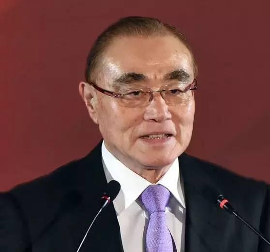 ▲台湾防务事务主管部门负责人冯世宽