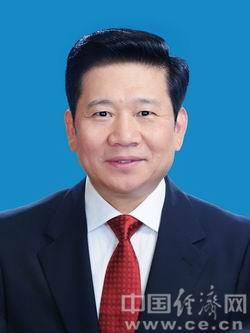 王祥喜任湖北省委政法委书记 王晓东不再兼任