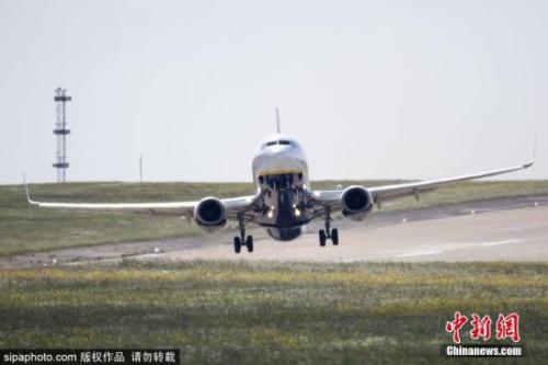美国研究:全球变暖将增加飞机起飞难度