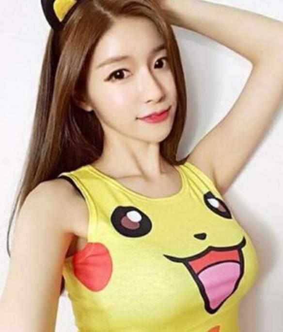 美女颜值都是身材极品!v美女韩国最红的六大美号多少人间qq图片