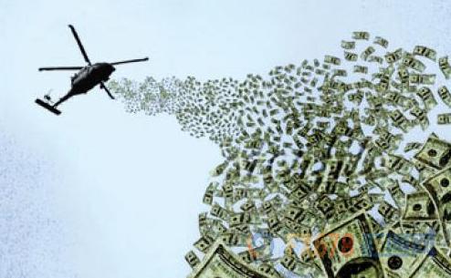 美银:基金经理担忧过度宽松 央行需三思后行