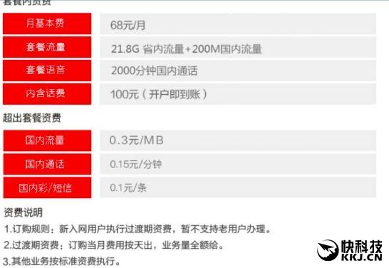 云南电信力拔头筹:7月21日起取消长途漫游费