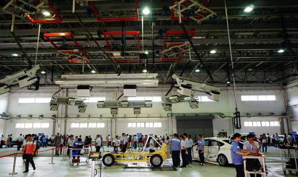 保险汽车安全指数测评规程发布:车险费用将降低