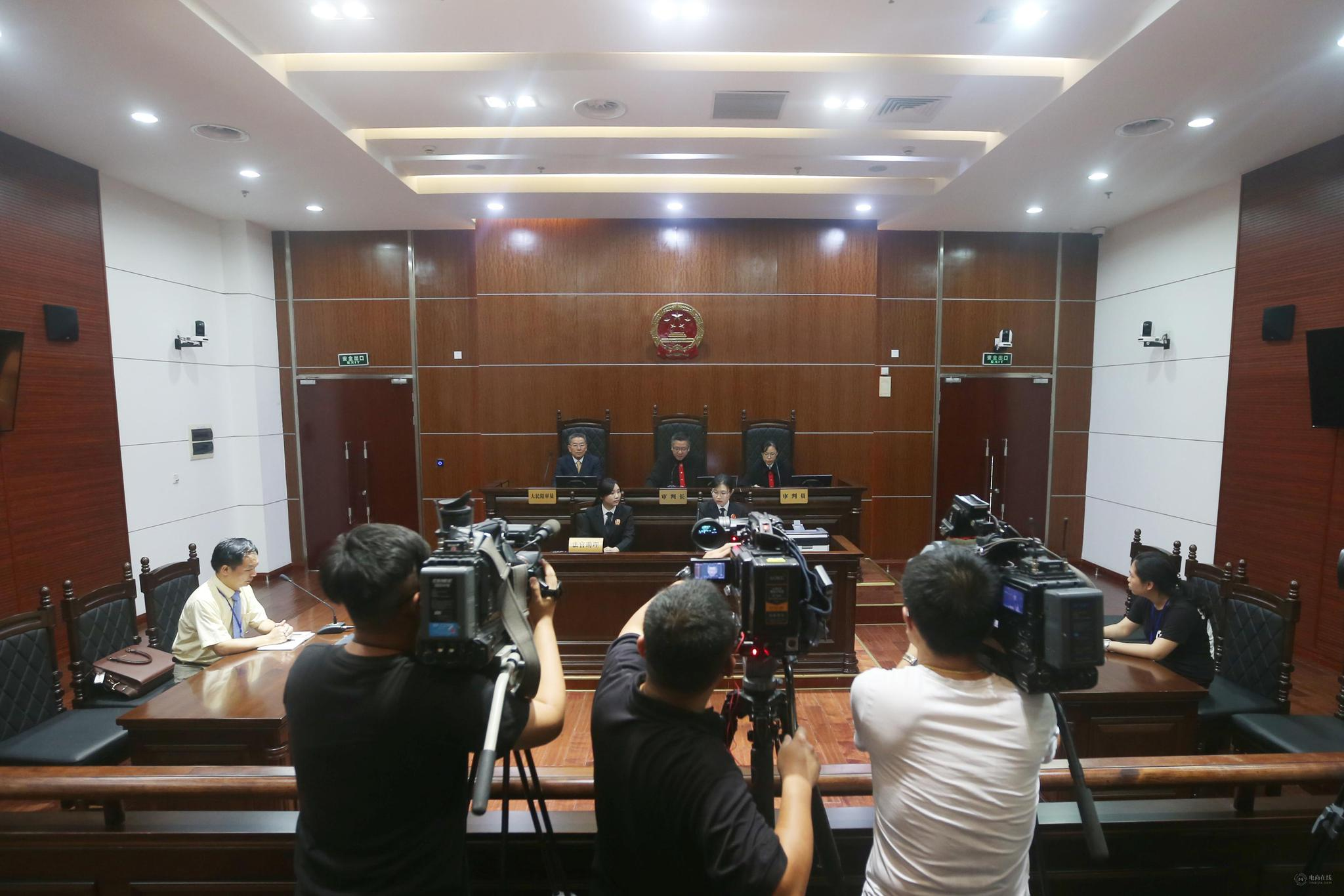 全国首例电商打假案在沪落槌,淘宝胜诉获赔12万元