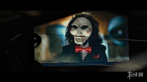 《电锯惊魂8》首部预告正式公布 恐惧感直达天灵盖!
