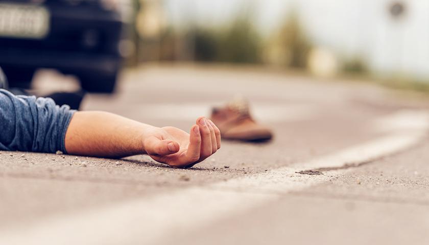 河北109国道发生交通事故 已致10死10伤