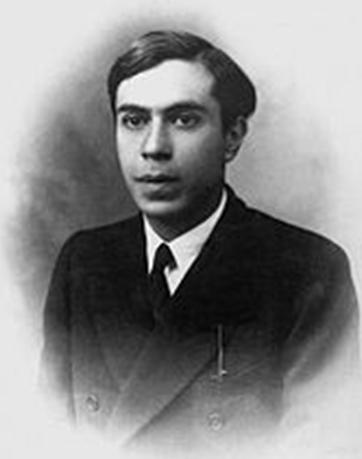 意大利理论物理学家埃托雷·马约拉那
