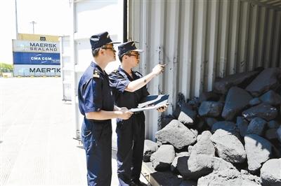 """我国将禁止24类""""洋垃圾""""进口"""
