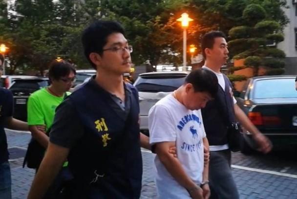 46人跨境诈骗集团被瓦解 专门诈骗台湾熟女