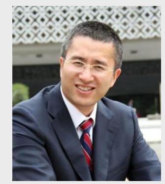 北京市人大代表、致诚律师事务所主任佟丽华