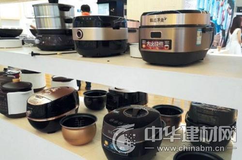 电饭锅能效标准将于明年6月1日正式实施!