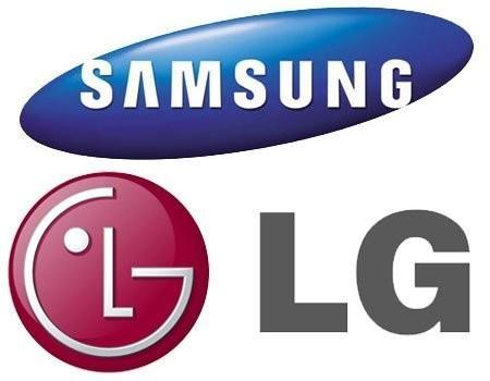三星LG首次合作 向三星提供40英寸及以上液晶面板