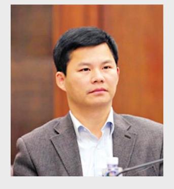 全国人大代表、格力集团副总裁陈伟才