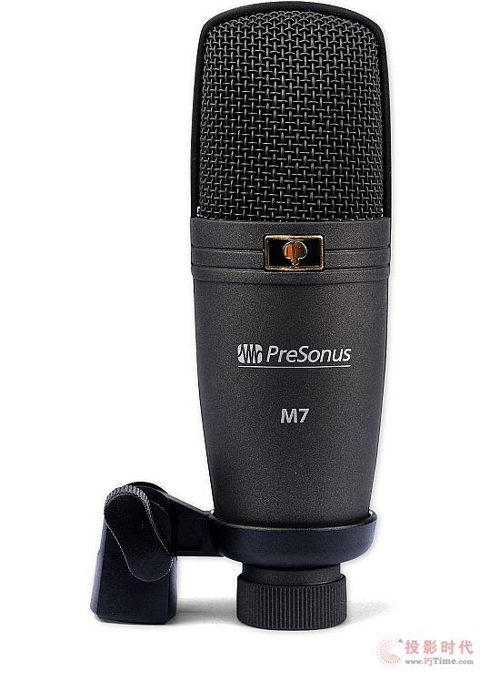 PreSonus发布全新的录音套装