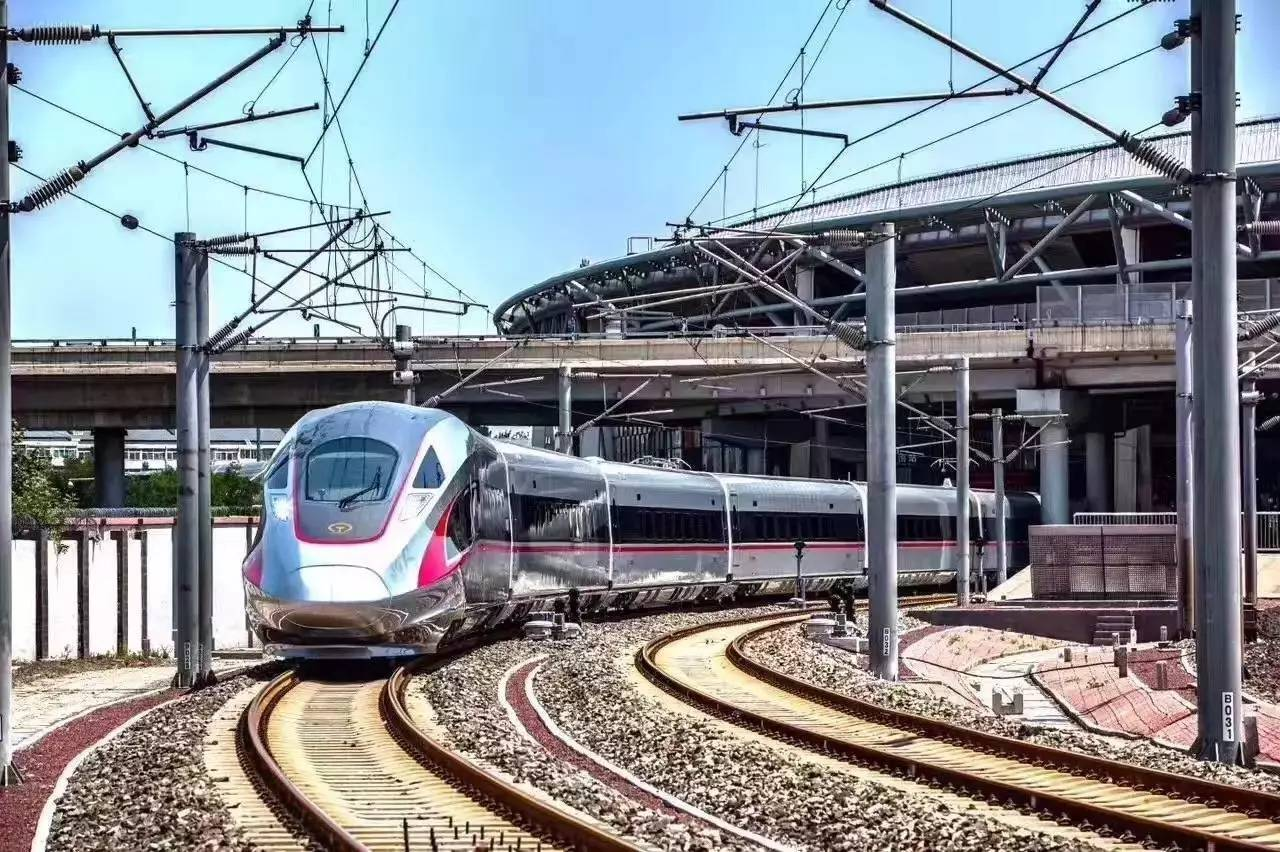 北京到上海虹桥高铁票