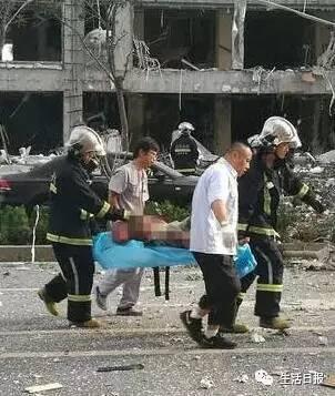 济南通报唐冶煤气爆炸事故调查情况!一名重伤员抢救无效不幸身亡!