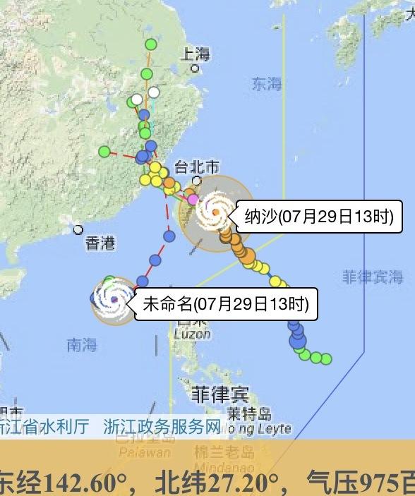 台风真的要来了,将影响宁波,千万别大意!