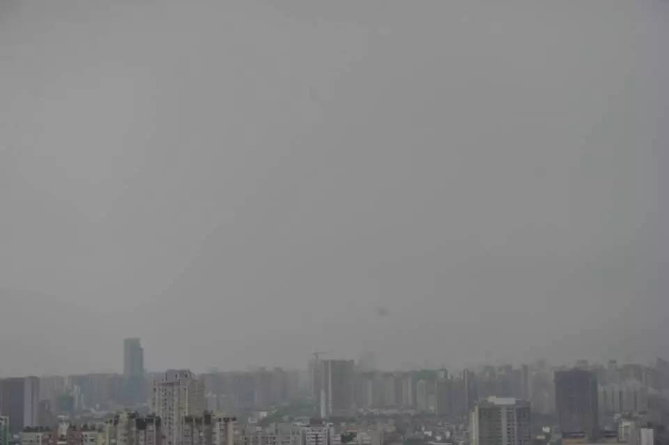 紧急提醒!雷电暴雨已在路上……四川极端天气来袭!你准备好了吗?