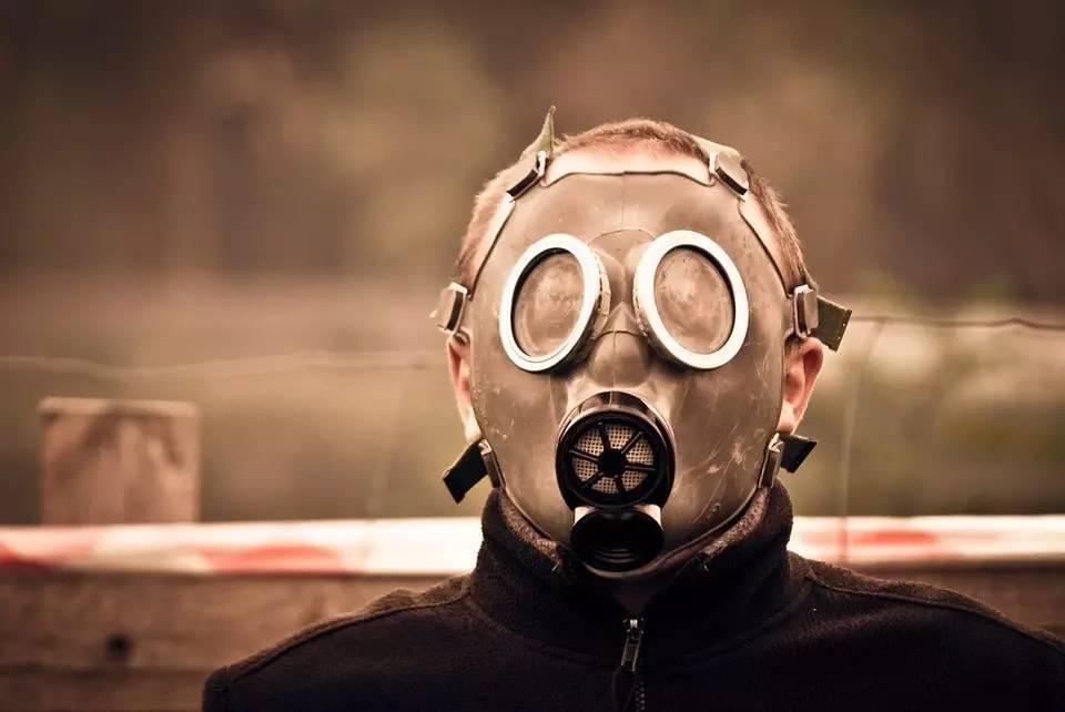 愚昧不是病,也不是毒,是病毒
