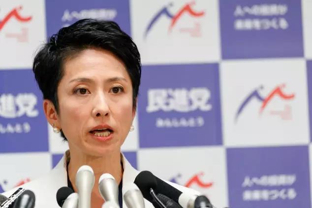 """日本政坛两天内四人离职 引发官场""""地震"""""""