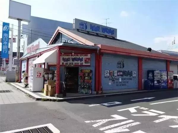 日本最受欢迎杂货铺 卖的全是奇葩产品!大胸T恤!