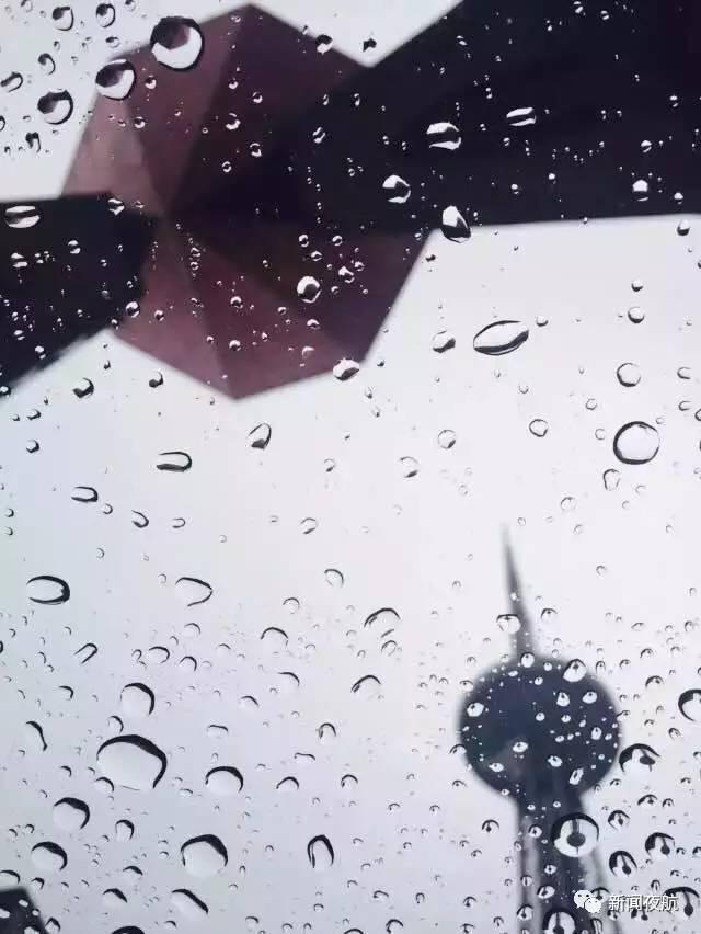 大雨刚刚下!而且,哈尔滨发布雷电黄色预警,6小时内有强降水、大风、冰雹!