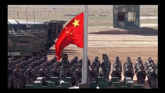 日本网友看中国阅兵:中国很强现在的日本真会输